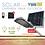 Thumbnail: Lampara Solar 9W Cob Led Para Exteriores Panel Solar 16W