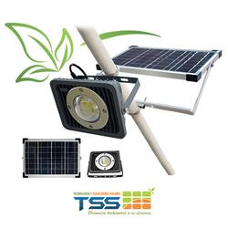 Lampara solar para exterior