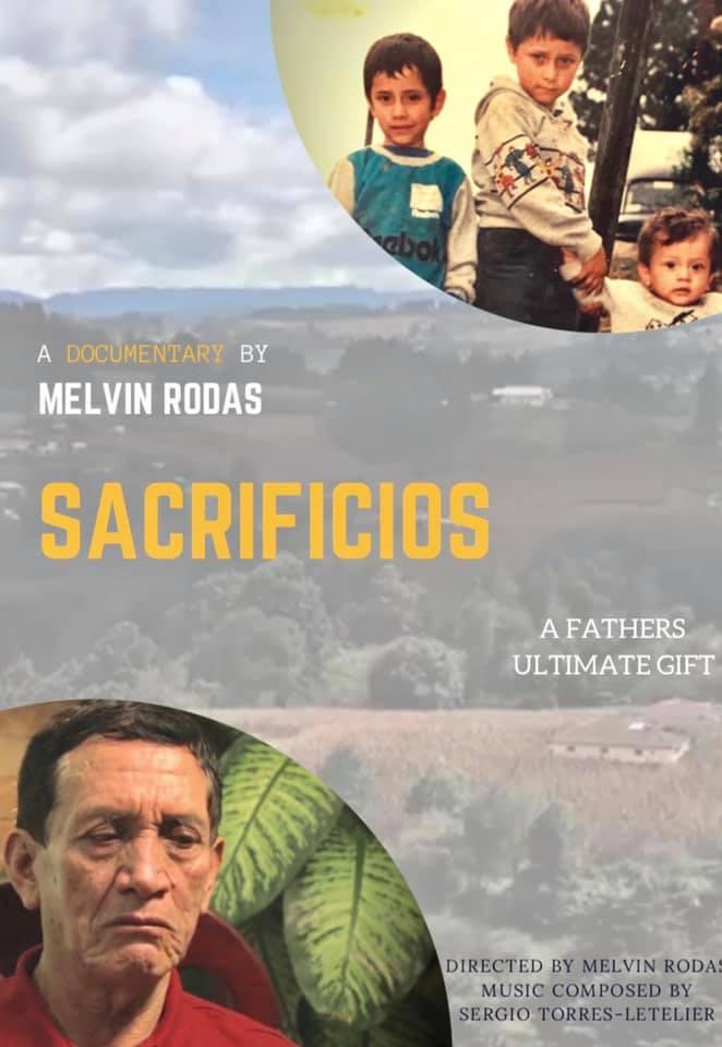 """Sacrificios"" (Feature Documentary) Sound Design & Original Music"