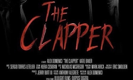 """The Clapper"" (Short Film) Sound Design & Original Music"