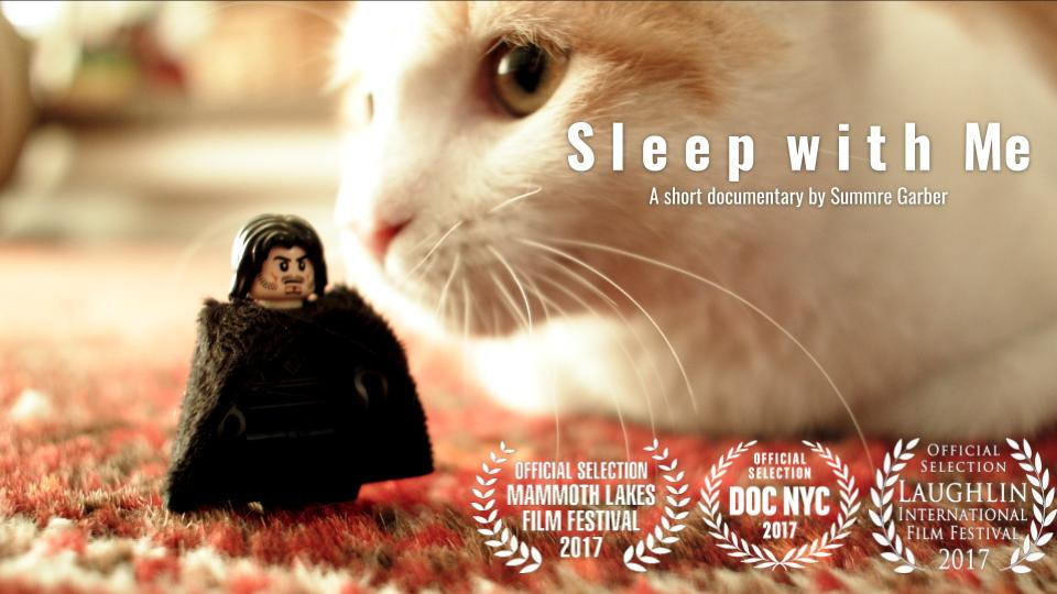 """""""Sleep With Me"""" (Short Documentary) Sound & Additional Music"""