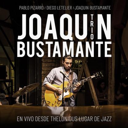 """Joaquin Bustamante"" Mixing & Master"