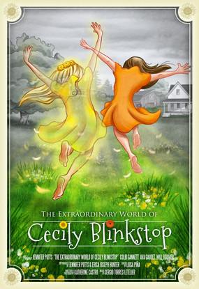 """Cecily Blinkstop"" (Short Film) Original Music"