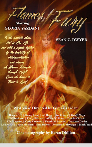 """""""Flames of Fury"""" (Feature Film) Sound Design & Additional Music (Canada)"""