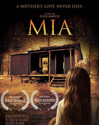 """MIA"" (Short Film) Additional Music"