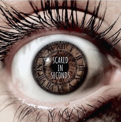 """""""Scared In Seconds"""" (Youtube Series) Original Music"""