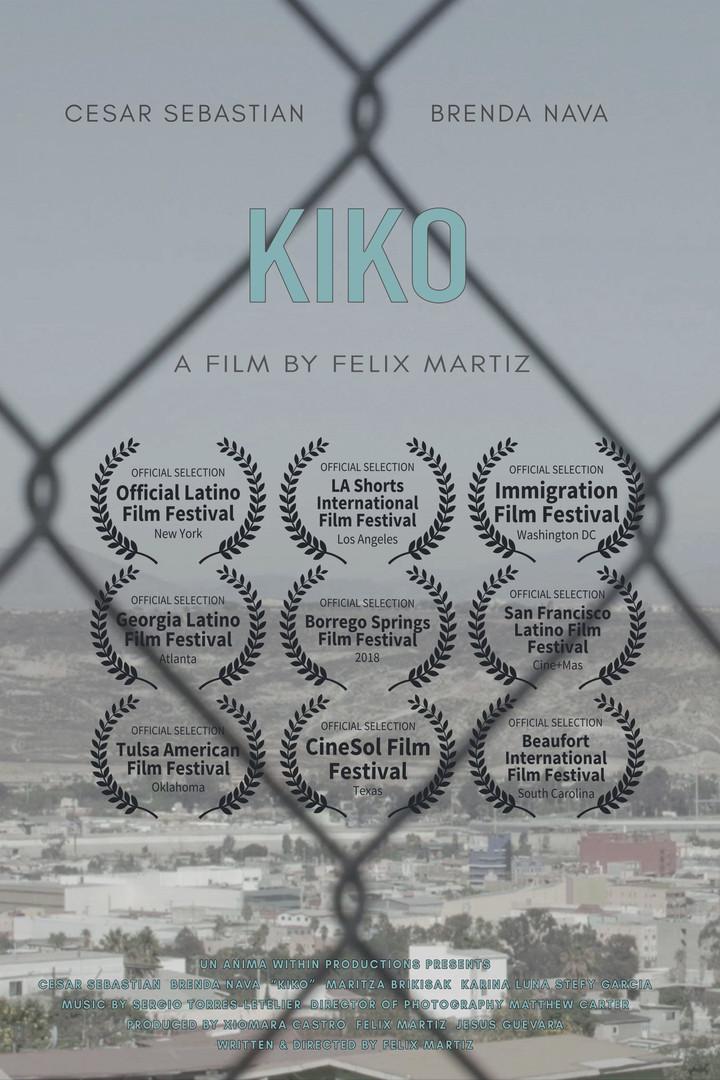 """""""KIKO"""" (Short Film) Original Music"""
