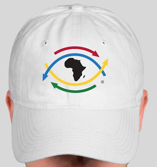 ADM Hats (White)