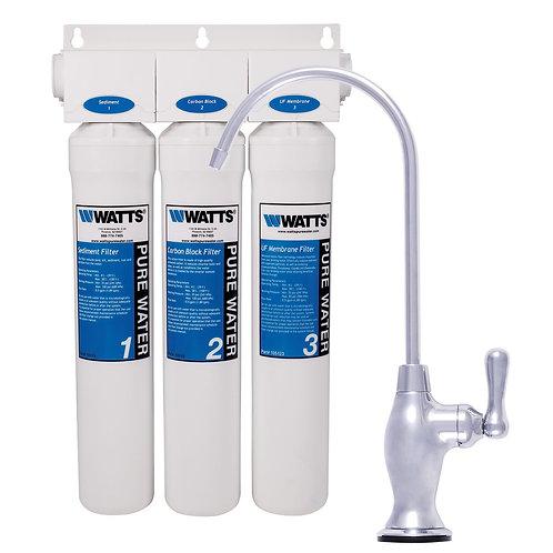 Watts Kwik-Change™ 1/4 in. Water Filter