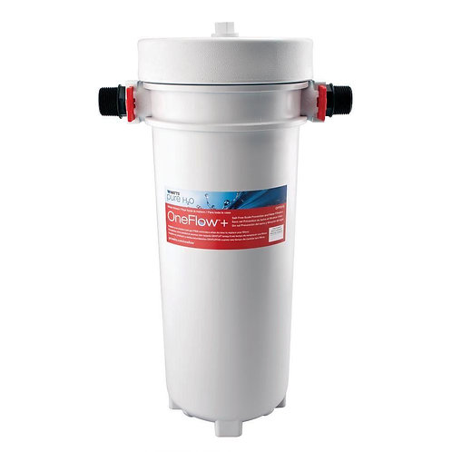 Watts 1 in. 10 gpm Water Filtration System