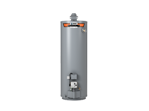 State Industries Select® Atmospheric Vent 44W 40000 BTU 50 gal Natural Gas Water