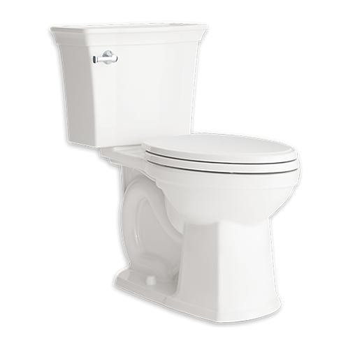 American Standard Estate® Elongated Toilet Bowl / Tank in White