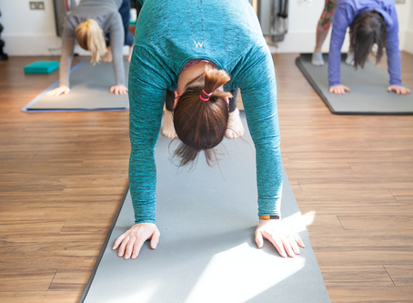 New to Pilates?