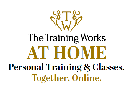 The Training Works at Home