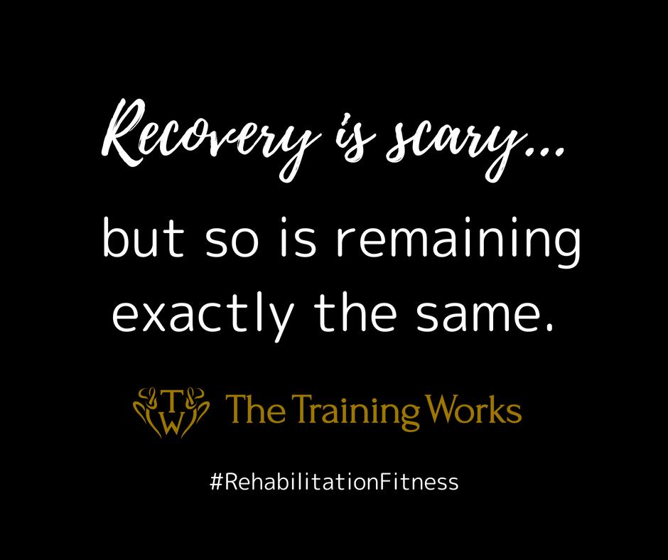 The Training Works Social Media