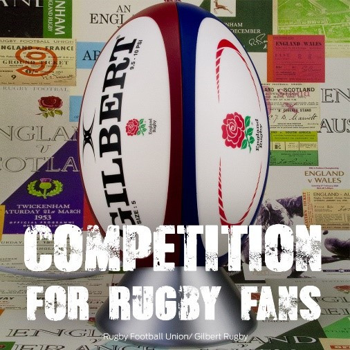 Online Marketing for Rugby Ball Light