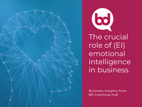 How the pandemic is highlighting the crucial role of emotional intelligence in business