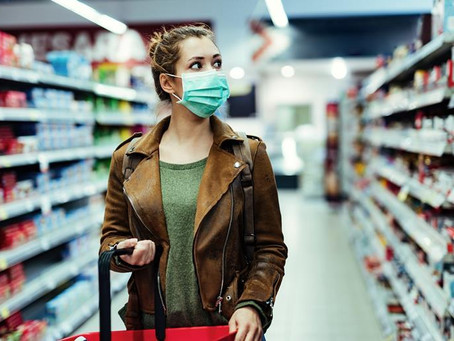Coronavirus: Seven ways to turn new shoppers into loyal customers