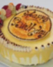 Alistair Hugo Celebration Cakes