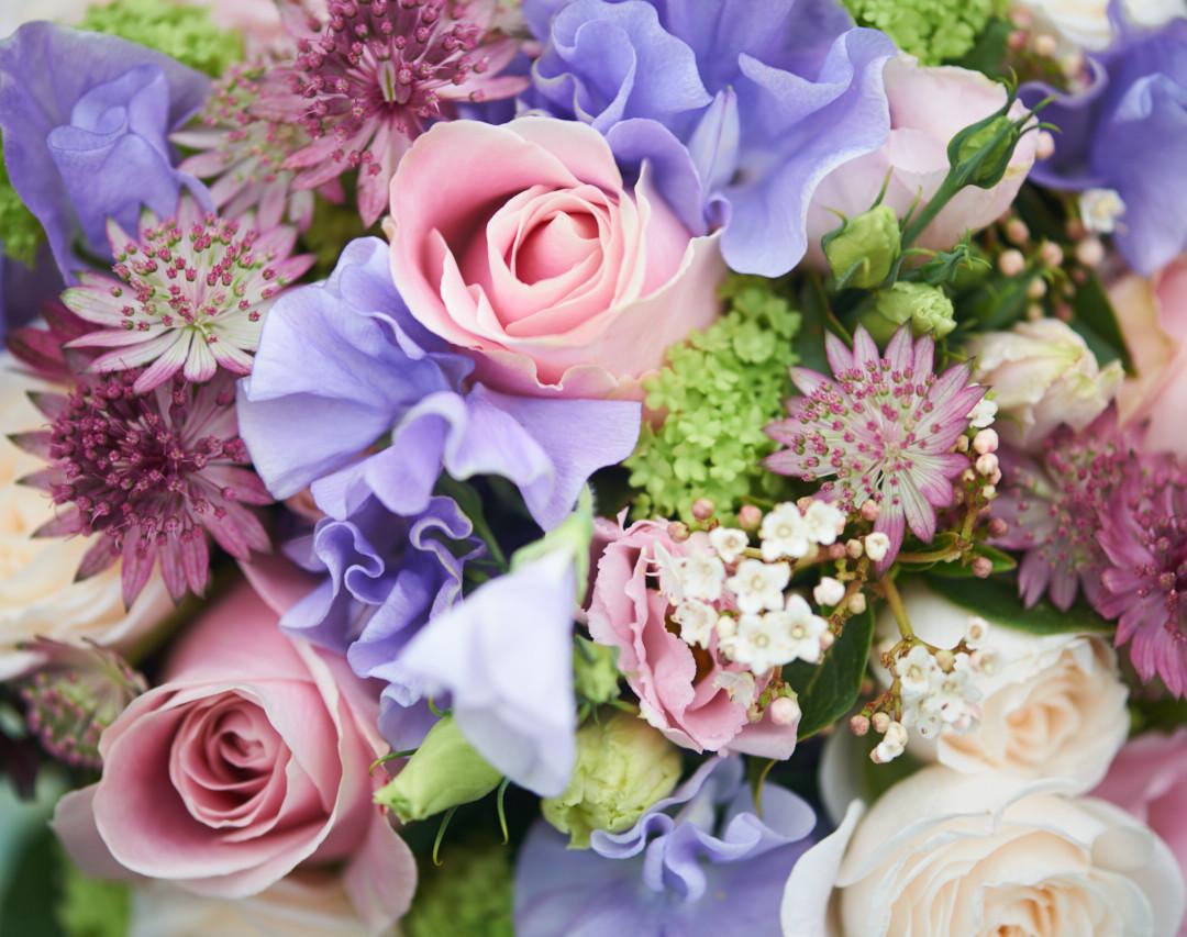 Florist Photoshoot