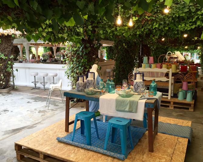 Sluiz: Ibizas Hippie-Kaufhaus