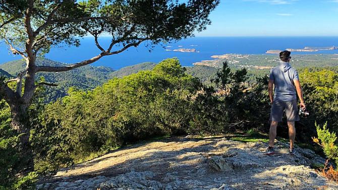 Meine Top-3 Artikel 2019: Sa Talaia, Frühstück auf Ibiza, Paella to go