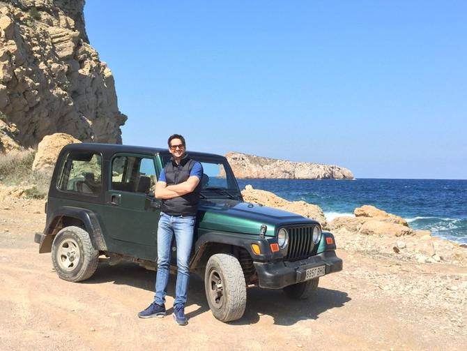 Der beste Mietwagen für Deinen Ibiza-Urlaub