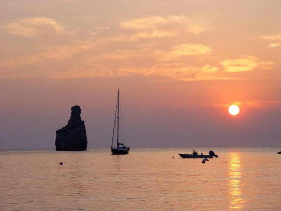 Magisches Ibiza