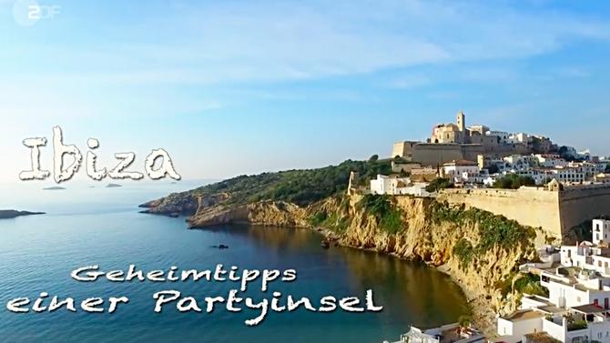 """TV-Tipp: """"Ibiza – Geheimtipps einer Partyinsel"""""""