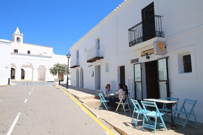 Sant Miquel: Wo Ibiza noch ur-spanisch ist