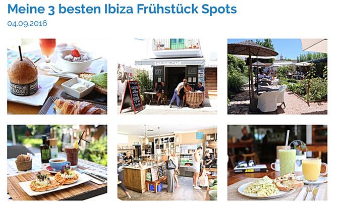 Meine Top-3 Artikel 2017: Frühstück auf Ibiza, Hippie Beach Benniràs, Mietwagen