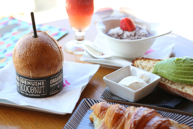 Meine 5 besten Ibiza Frühstück Spots