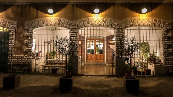 Oleoteca Ses Escoles Ibiza: Feinstes Olivenöl und leckere Steaks bei Santa Eulalia