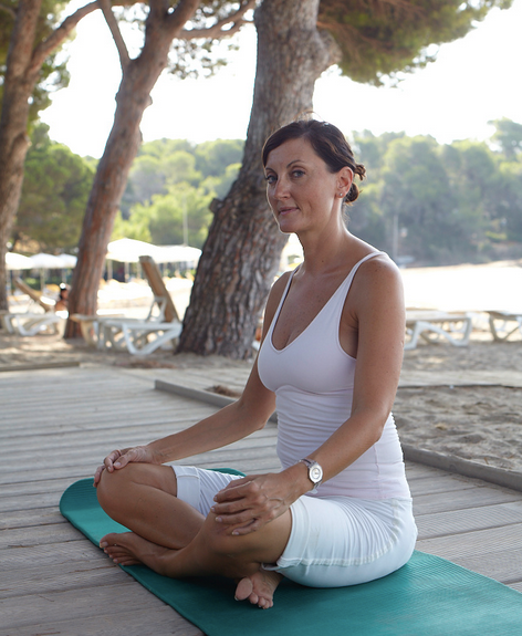 Yoga mit Adriana