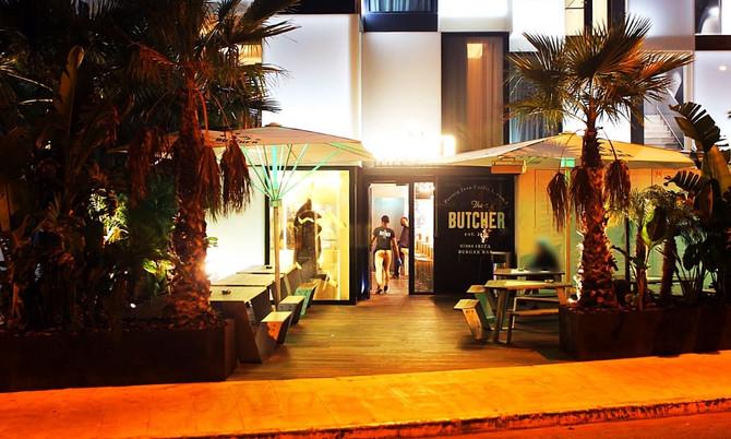 The Butcher: Die besten Burger Ibizas?