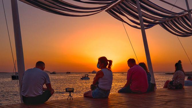 Maskenpflicht auf Ibiza: Was jetzt wirklich Sache ist