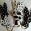 Thumbnail: Hochet lapin en tissu Montessori