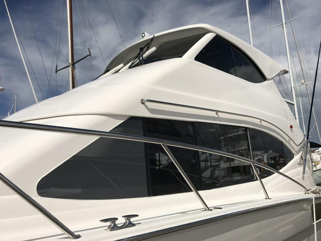 yacht tint