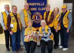Maryville Lions