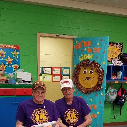 Murfreesboro Noon Lions Club