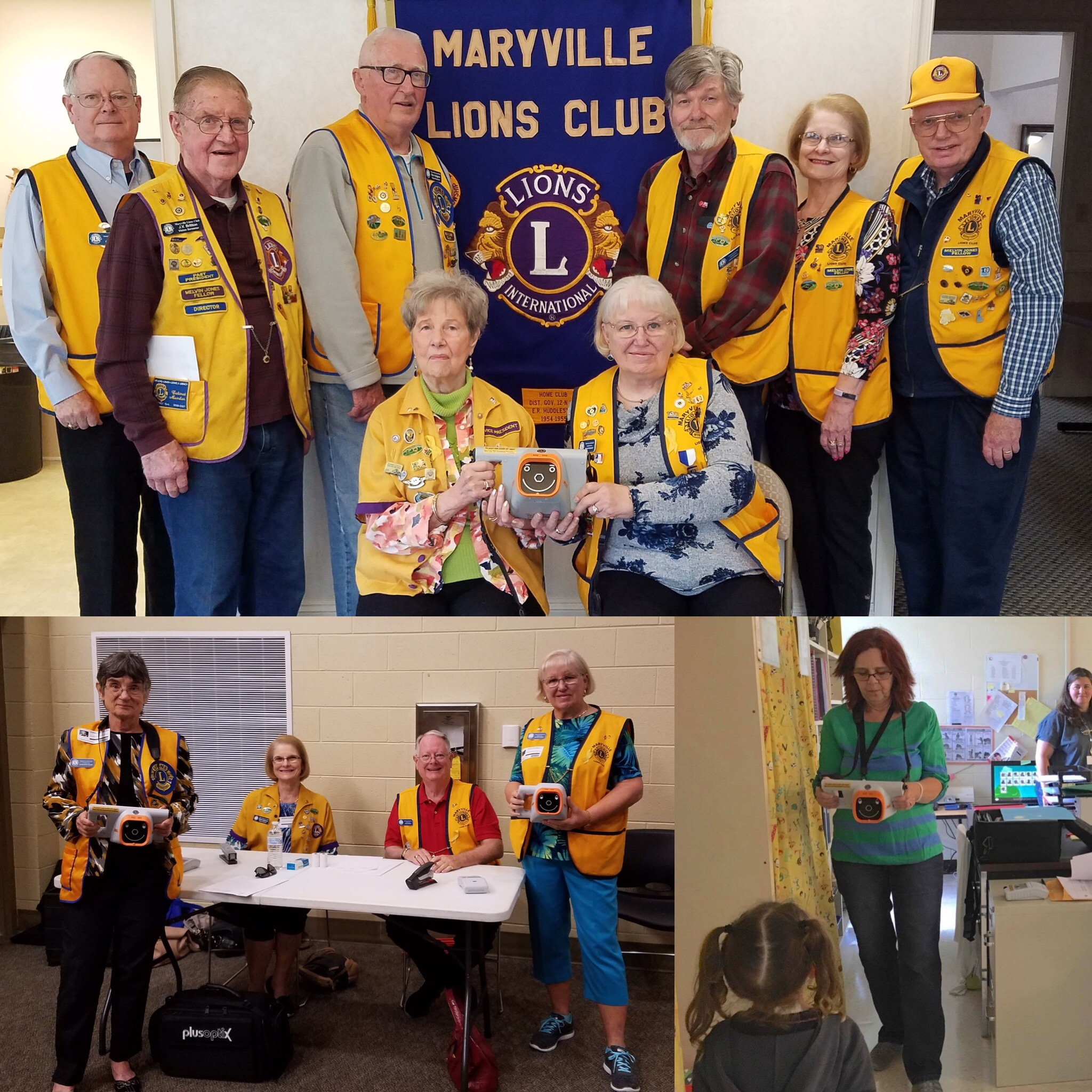 Maryville Lions Club