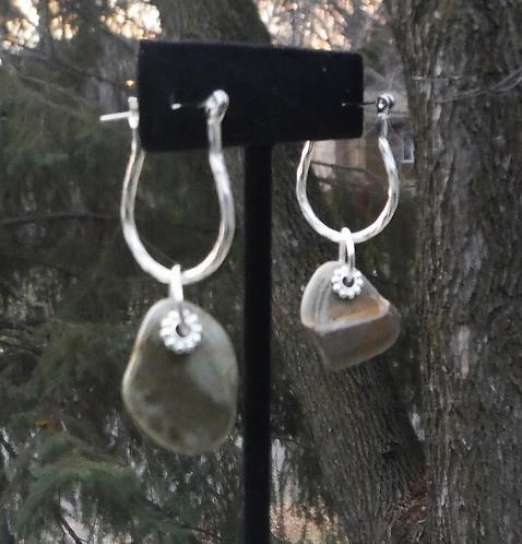 Multi-slate Earings
