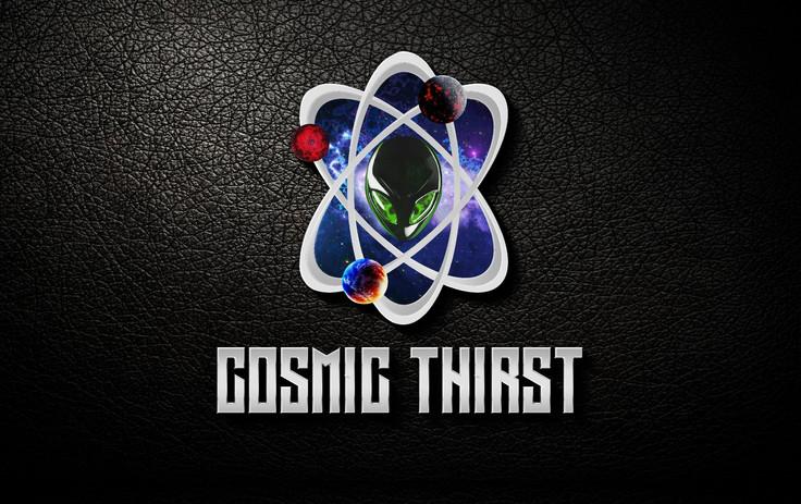 Cosmic Thirst