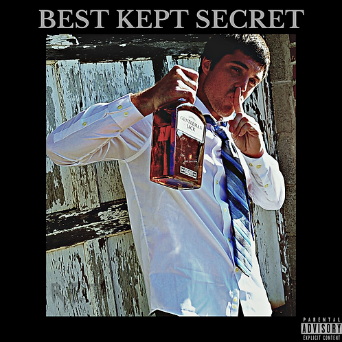 Best Kept Secret CD
