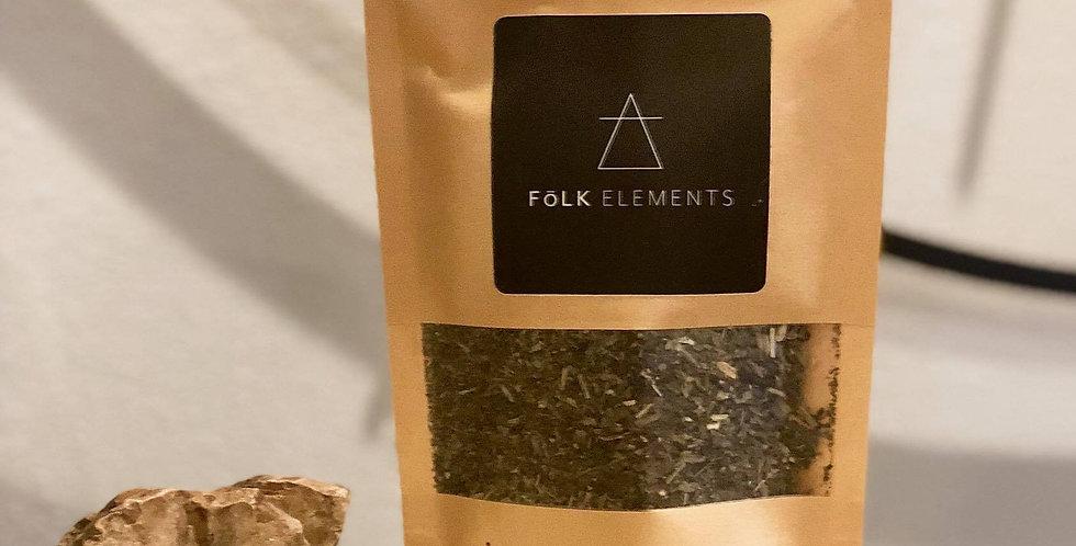 Kool Kat Organic Herbal Loose Tea