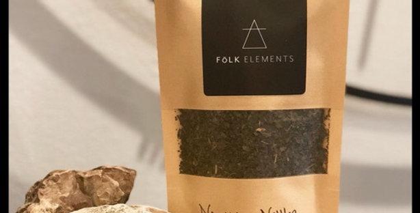 Nourishing Nettles Organic Herbal Loose Tea