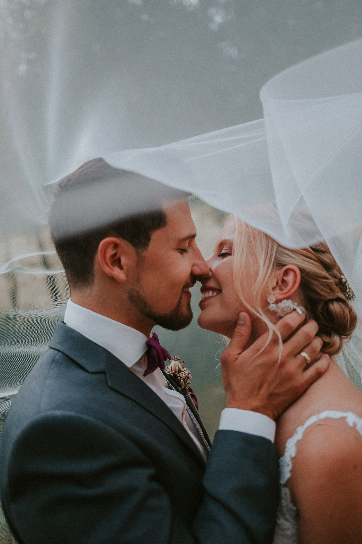 AFTER-WEDDING SHOOTING
