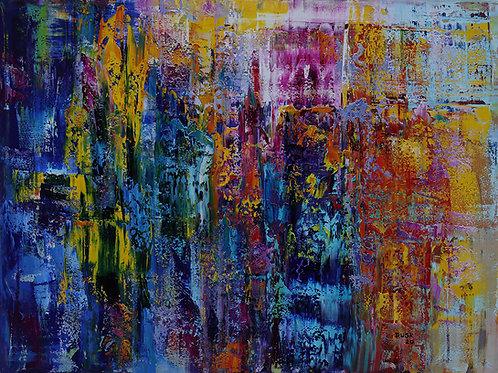Abstrakt No. 3