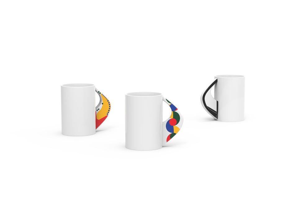 Iconic Mug