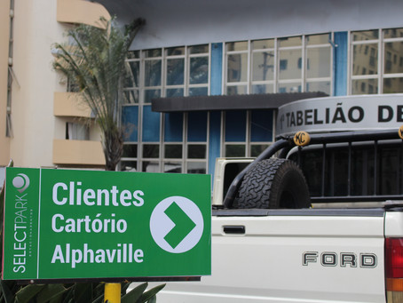 Estacionamentos em Alphaville: agregue serviços para o seu negócio
